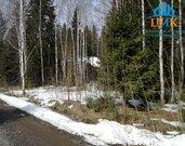 Продаётся земельный участок площадью 3619 кв. м вблизи д. Ерыково