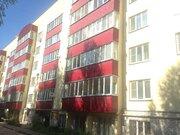 1-но комнатная квартира п. Пригорское, ул. Молодёжная, д. 5, Купить квартиру Пригорское, Смоленский район по недорогой цене, ID объекта - 320878981 - Фото 7