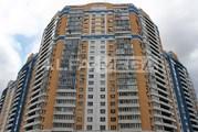 Военная 16 Новосибирск купить 3 комнатную квартиру - Фото 1
