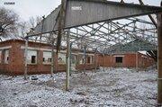 Участок под строительство базы отдыха 1,62 га в ст. Медвёдовсой. - Фото 3