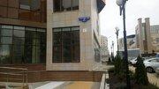 Современная квартира 54 кв.м. с отличным видом на город, Купить квартиру в Белгороде по недорогой цене, ID объекта - 313382147 - Фото 16