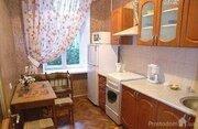Квартира ул. Онуфриева 40