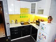 Отличная 1-комнатная квартира, г. Серпухов, бульвар 65 лет Победы, Купить квартиру в Серпухове по недорогой цене, ID объекта - 322443765 - Фото 4