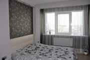 16 800 000 Руб., Продаётся видовая 3-х комнатная квартира в ЖК бизнес класса., Купить квартиру в Москве по недорогой цене, ID объекта - 318042642 - Фото 9