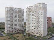 Продажа трехкомнатной квартиры на улице 65 лет Победы, 29 в Калуге, Купить квартиру в Калуге по недорогой цене, ID объекта - 319812779 - Фото 2