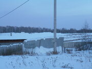 Земельный участок в с.Миасское - Фото 4