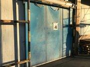 Морозильный склад 216 м2 ( -5 -18) Предпоротовый проезд - Фото 4