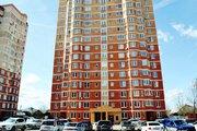 Без комиссии-Уютная светлая 2-ком. 65 кв.м. в новом доме +парковка - Фото 1