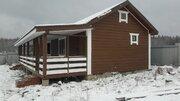 Продается жилой деревянный дом площадью 74кв.м. в городе Малояросл - Фото 2