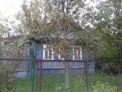 Дом в п. Новозавидовский ул. Садовая