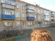 Продажа квартиры, Копейск, Ул. 4 Пятилетка, Купить квартиру в Копейске по недорогой цене, ID объекта - 321049181 - Фото 2