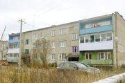 Продам трехкомнатную квартиру в с. Горицы Кимрского района недорого