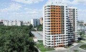 Продажа 3к квартиры в ЖК «Альфа Центавра», МО, г. Химки - Фото 1