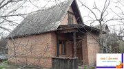 Продается 2-этажная дача, Бессергеновка