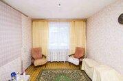 Продам 3-комн. кв. 65.6 кв.м. Тюмень, Свердлова, Купить квартиру в Тюмени по недорогой цене, ID объекта - 317852348 - Фото 5