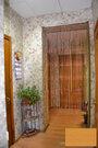 Квартира 3 ком с ремонтом в кирпичном доме в центре города, Купить квартиру в Рошале по недорогой цене, ID объекта - 318532564 - Фото 9
