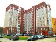 В продаже 3х.км квартира 96 кв.м на ул.Изотова, Купить квартиру в Гатчине по недорогой цене, ID объекта - 316917652 - Фото 1