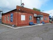 Производственно - складская база Омск, ул.10 лет Октября, 180 - Фото 5