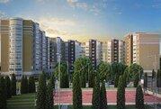 2-х комнатная, Купить квартиру в новостройке от застройщика в Электрогорске, ID объекта - 312505494 - Фото 3