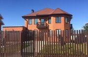 Продажа дома, Духанино, Истринский район - Фото 1