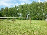 Земельный участок ИЖС - Фото 1