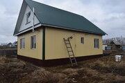 Дом в Среднесибирском - Фото 1
