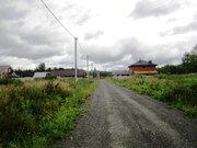 Земельные участки от 8 соток в активно развивающемся Коттеджном поселк - Фото 4