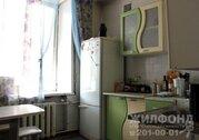 1 900 000 Руб., Продажа квартиры, Новосибирск, Станиславского пл., Купить квартиру в Новосибирске по недорогой цене, ID объекта - 325258221 - Фото 4