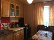Однокомнатная квартира ул.Лидии Рябцевой 28, Купить квартиру в Воронеже по недорогой цене, ID объекта - 323053010 - Фото 2