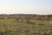 Участок в новом дачном поселке, в 2-х км от г. Александрова, пос. Свет - Фото 5
