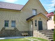 Роскошное домовладение в Волжском районе, п.Зональный - Фото 4