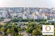 Продается двухуровневая квартира бизнескласса, Купить квартиру в Белгороде по недорогой цене, ID объекта - 303035942 - Фото 1