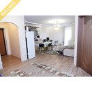 Продается элитная 3-х комнатная квартира (Цветной б-р, 7), Купить квартиру в Тольятти по недорогой цене, ID объекта - 322364983 - Фото 3