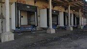 Аренда склада в Гатчине