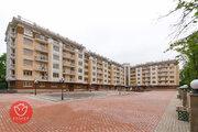 2к квартира 76,8 кв.м. Звенигород, Чехова 5а ЖК Малиновый ручей, центр