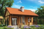 Продается дом с видом на горы в коттеджном поселке – с. Баштановка. - Фото 1