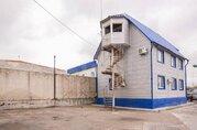 Сдам базу, Аренда торговых помещений в Тюмени, ID объекта - 800360253 - Фото 11