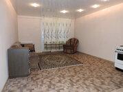 Продается уютная 1-комнатная квартира-студия в центре города