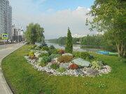Cдается двухкомнатная квартира в ЖК Ривер Парк, Аренда квартир в Москве, ID объекта - 326690205 - Фото 17