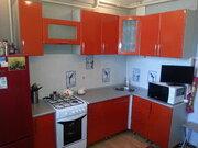 Продается однокомнатная квартира с мебелью на Шумавцова, Купить квартиру в Уфе по недорогой цене, ID объекта - 320465095 - Фото 3