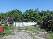 Продается часть дома с земельным участком, ул. Ленинский мехлесхоз - Фото 4