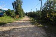 3-комн квартира в бревенчатом доме г.Карабаново - Фото 5