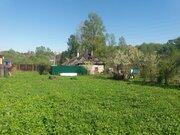 Участок 10 сот, МО, г. Можайск, ул. Большая Кожевенная.