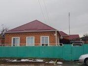Продажа дома, Тбилисский район, Улица Якубина - Фото 2