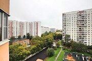 2-х комнатная квартира, Продажа квартир в Москве, ID объекта - 316438048 - Фото 21
