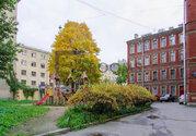 Продается студия, 7-я Красноармейская, Купить квартиру в Санкт-Петербурге по недорогой цене, ID объекта - 322622928 - Фото 8