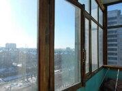 1-комнатная квартира на Котельникова, д.6, Продажа квартир в Омске, ID объекта - 327242381 - Фото 8