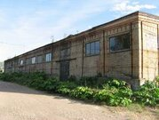 Производственно-складская база в 3-х км от цкад по хорошей цене, Продажа складов Дорохово, Рузский район, ID объекта - 900370822 - Фото 3
