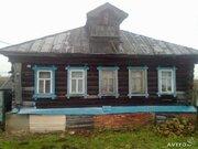 Продам дом в пос. Бор., Продажа домов и коттеджей в Нижнем Новгороде, ID объекта - 502455772 - Фото 1