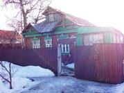 Продается дача в Ногинск г, Малобуньковская 1-я ул, 34